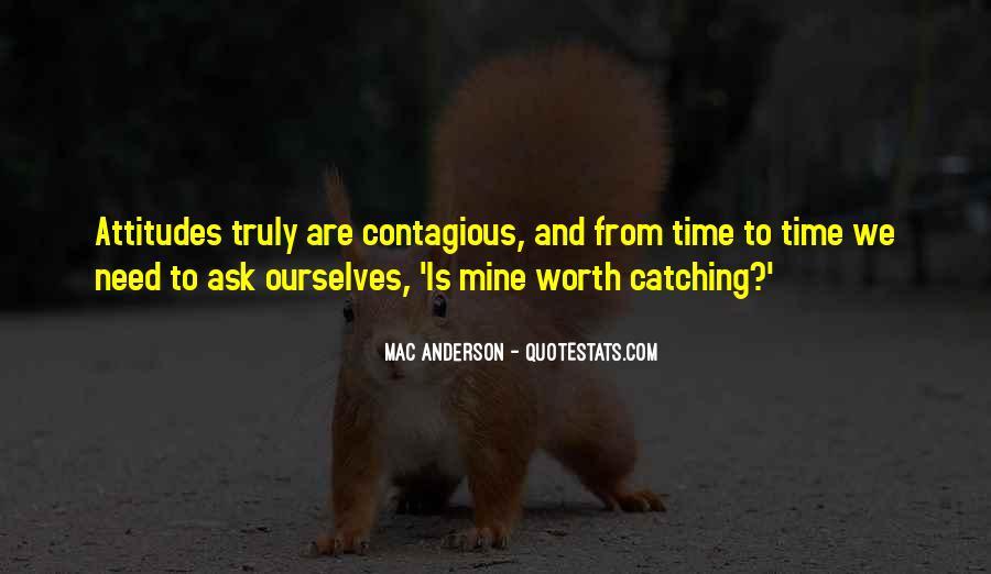 Mac Anderson Quotes #863948