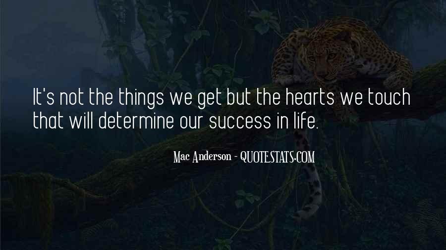 Mac Anderson Quotes #946163