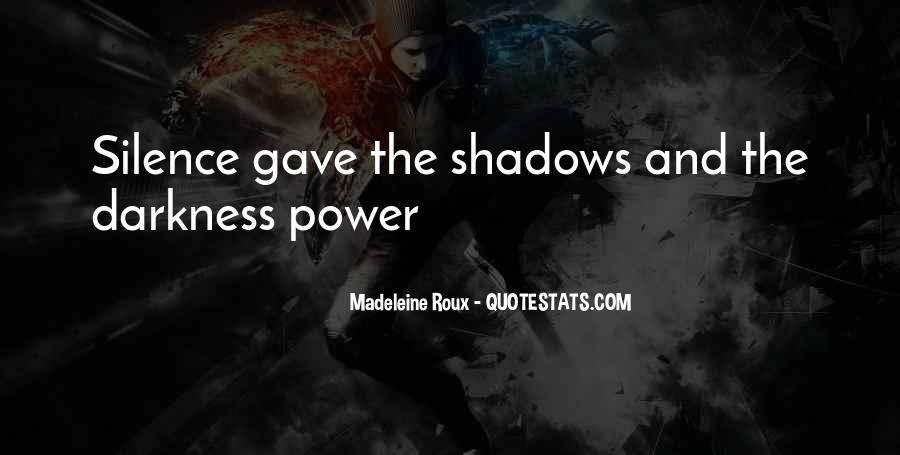 Madeleine Roux Quotes #165280