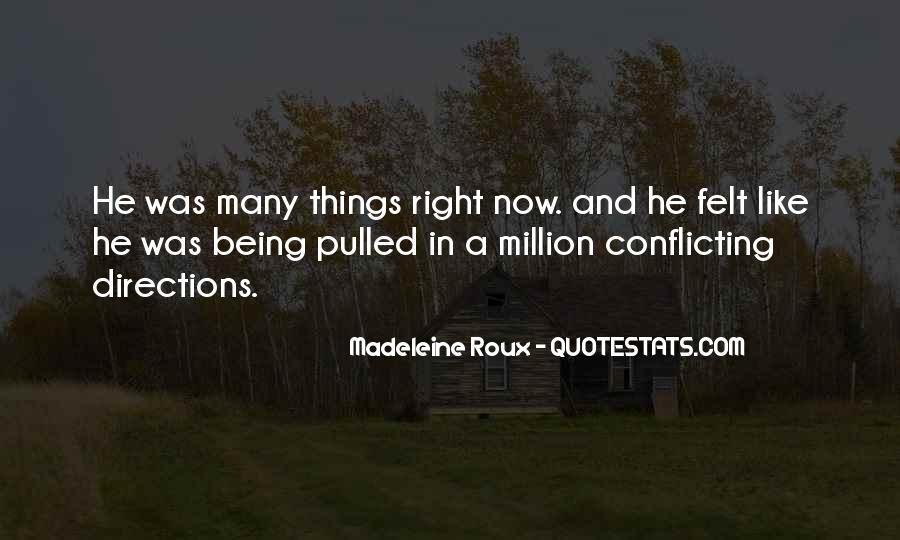 Madeleine Roux Quotes #406982
