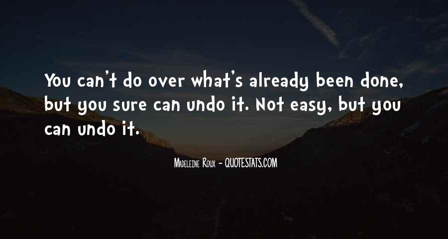 Madeleine Roux Quotes #413094