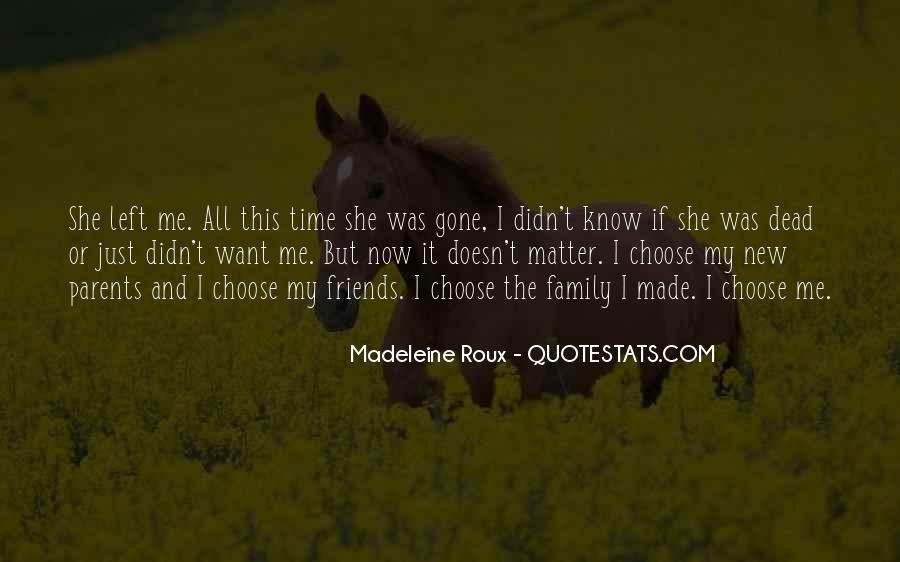 Madeleine Roux Quotes #544642