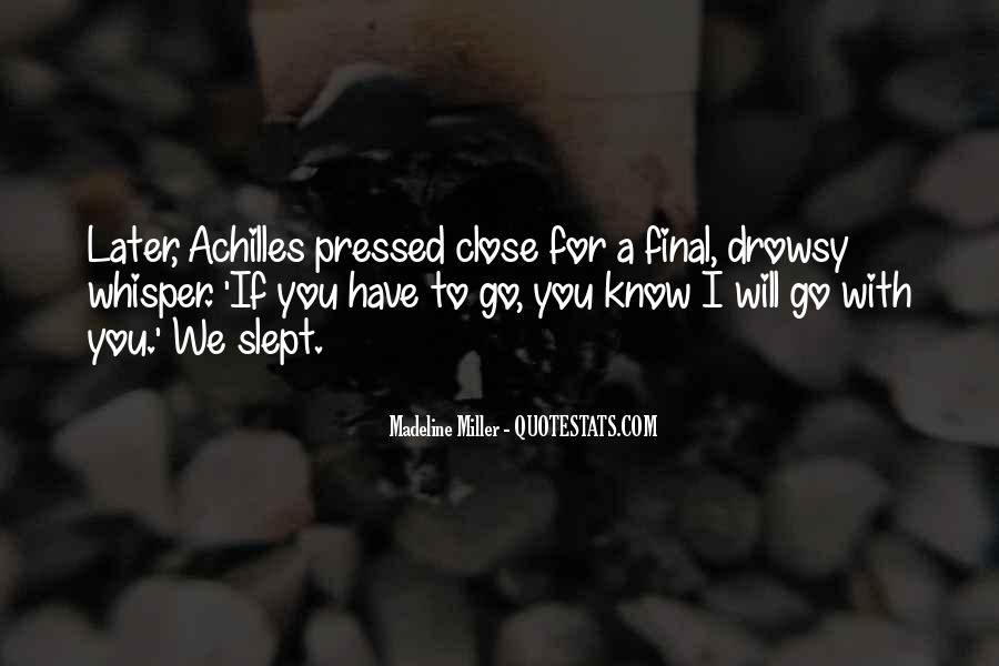 Madeline Miller Quotes #1215846