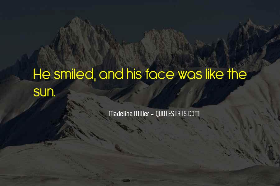 Madeline Miller Quotes #1324529