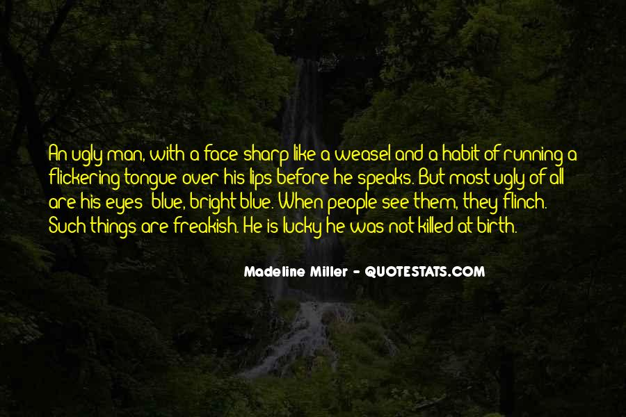 Madeline Miller Quotes #1358929