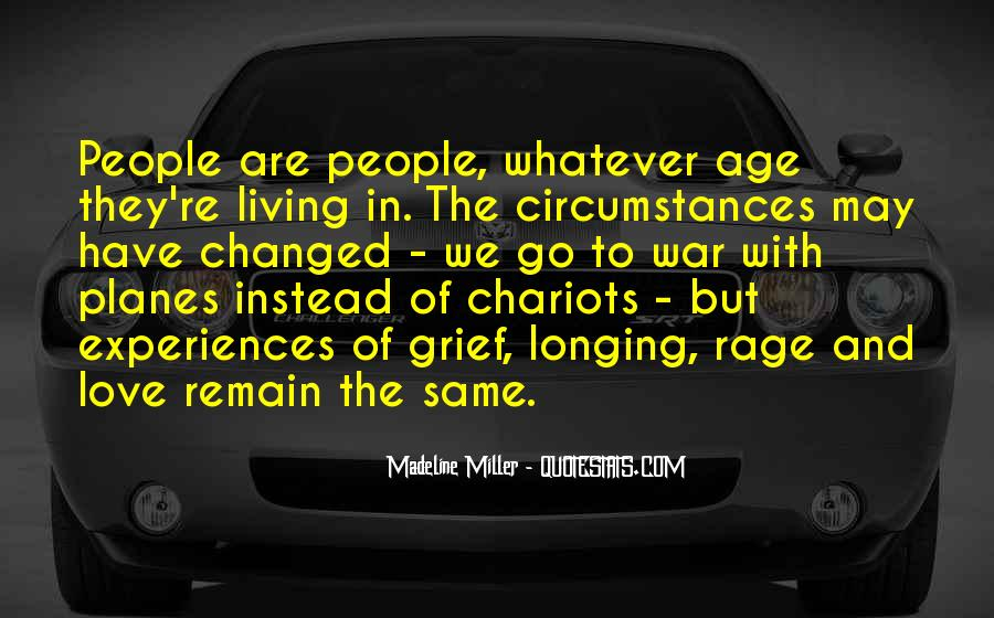 Madeline Miller Quotes #1531233