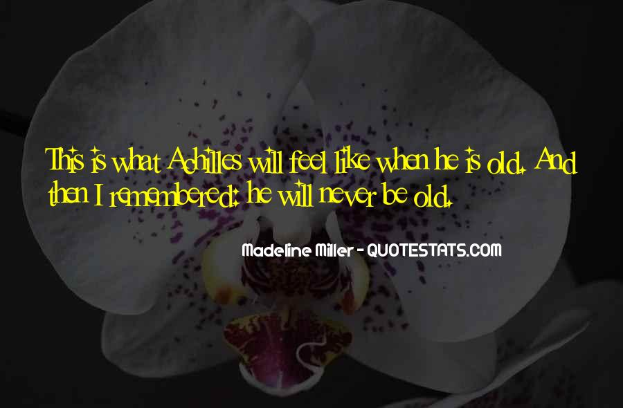 Madeline Miller Quotes #1562751