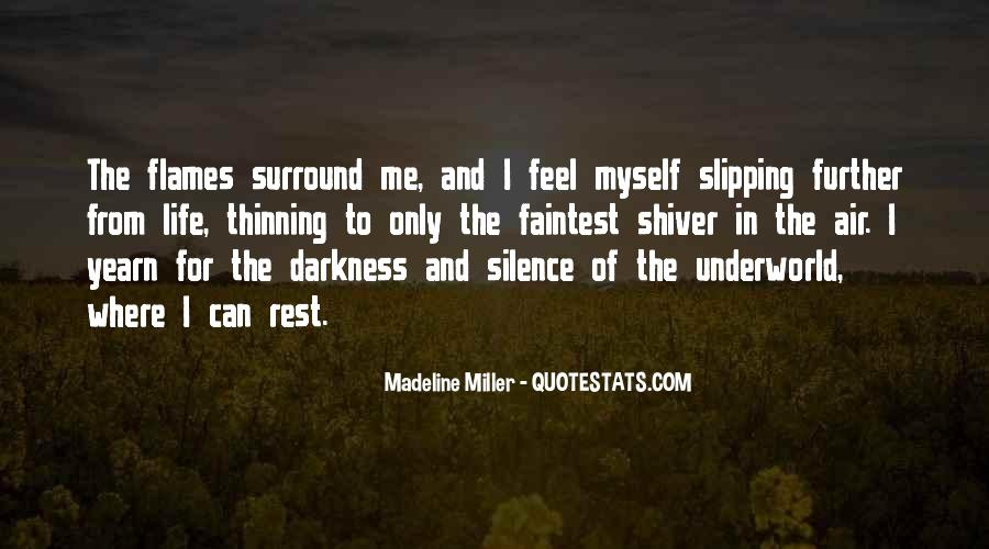 Madeline Miller Quotes #1696862