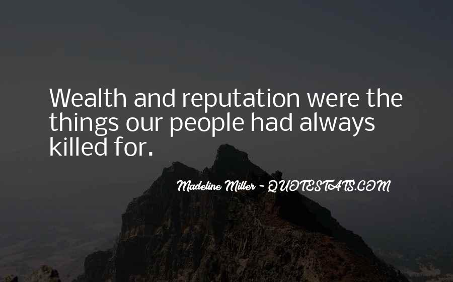 Madeline Miller Quotes #454814