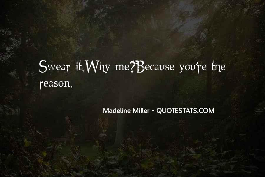 Madeline Miller Quotes #643768