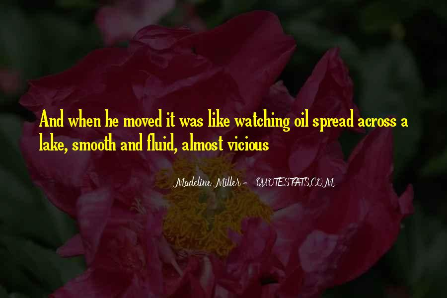 Madeline Miller Quotes #665459