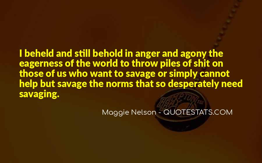 Maggie Nelson Quotes #1095450