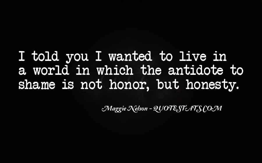 Maggie Nelson Quotes #1164445
