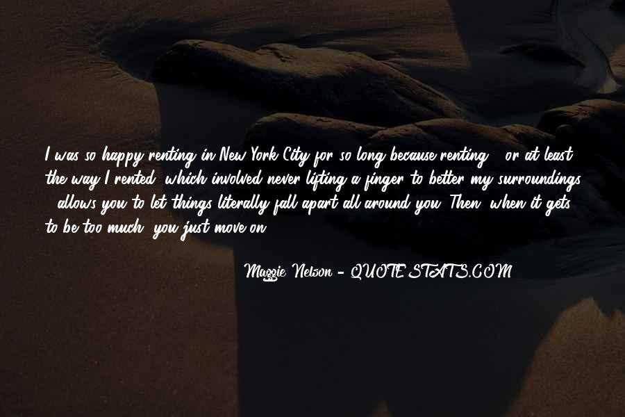 Maggie Nelson Quotes #1185187