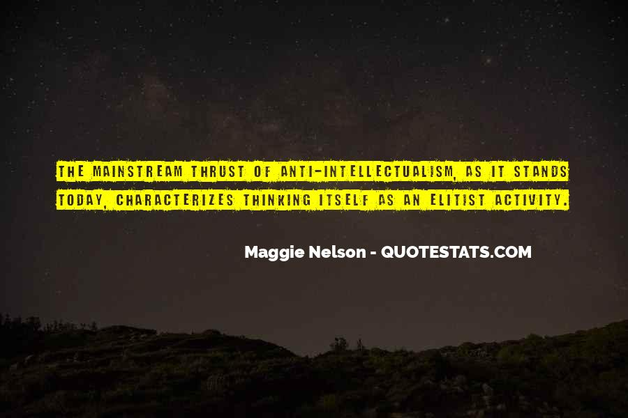 Maggie Nelson Quotes #139532