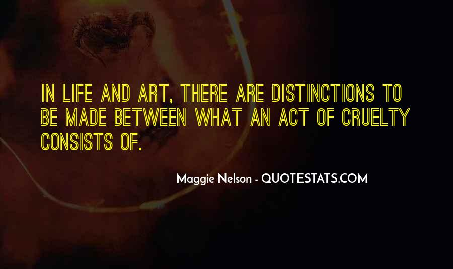 Maggie Nelson Quotes #1444834