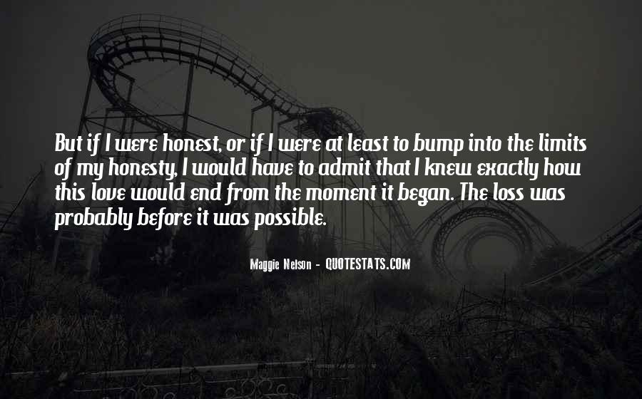 Maggie Nelson Quotes #1447321