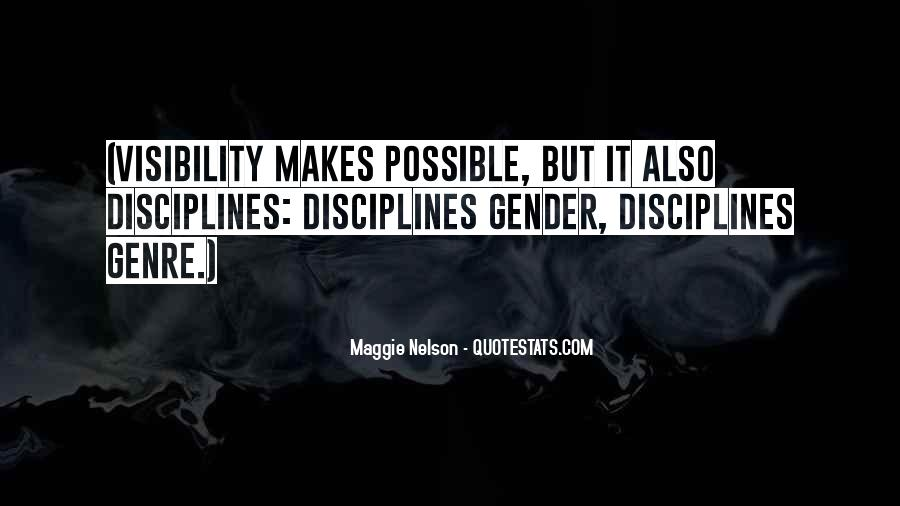Maggie Nelson Quotes #1516245