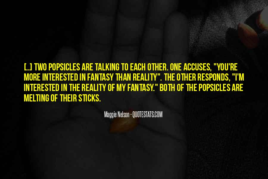 Maggie Nelson Quotes #159576