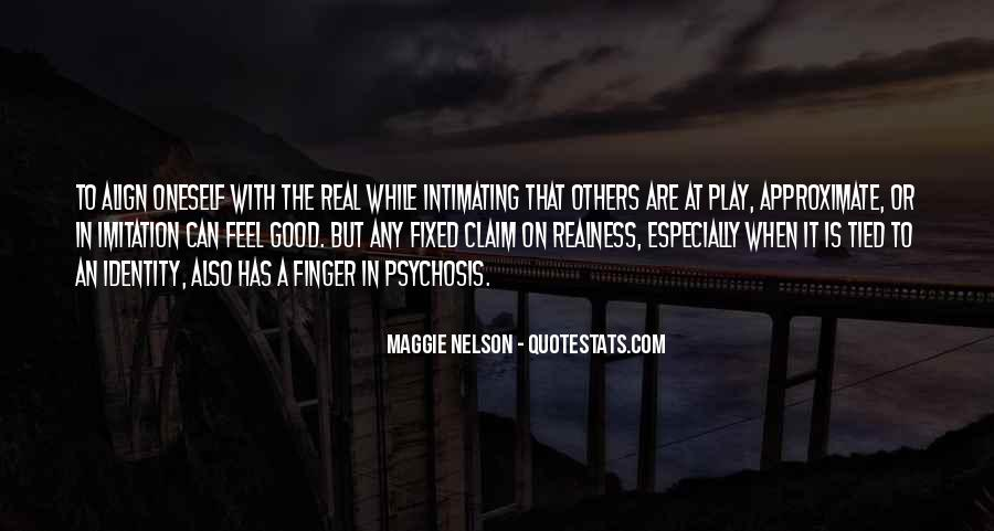 Maggie Nelson Quotes #164641