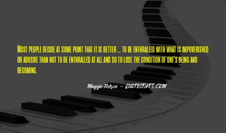 Maggie Nelson Quotes #175680