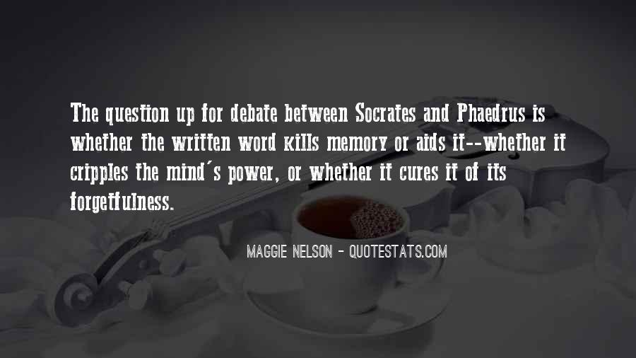 Maggie Nelson Quotes #263817