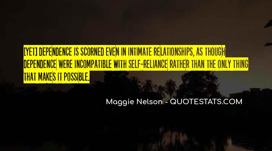 Maggie Nelson Quotes #268248