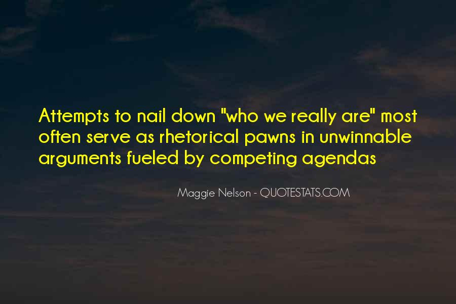 Maggie Nelson Quotes #459590