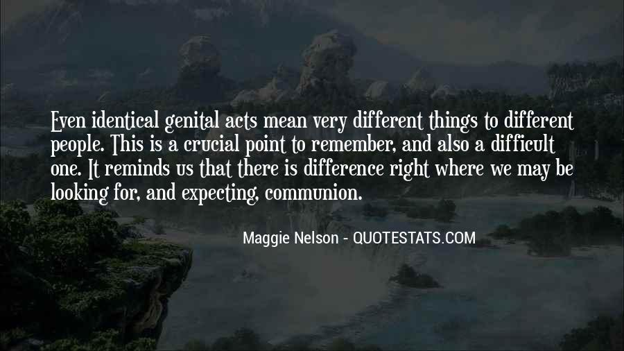 Maggie Nelson Quotes #532519