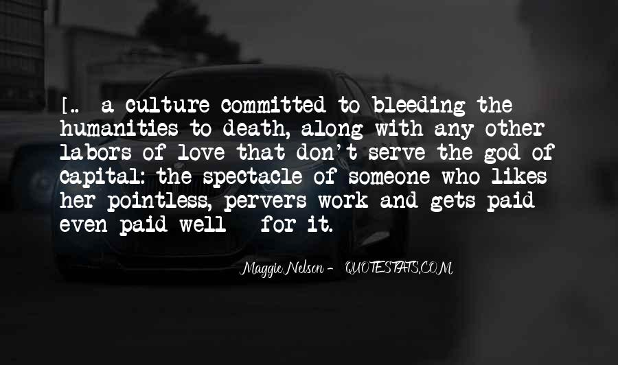Maggie Nelson Quotes #621461