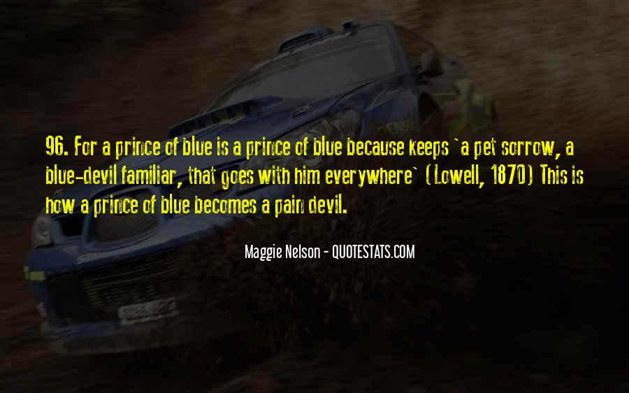 Maggie Nelson Quotes #701940
