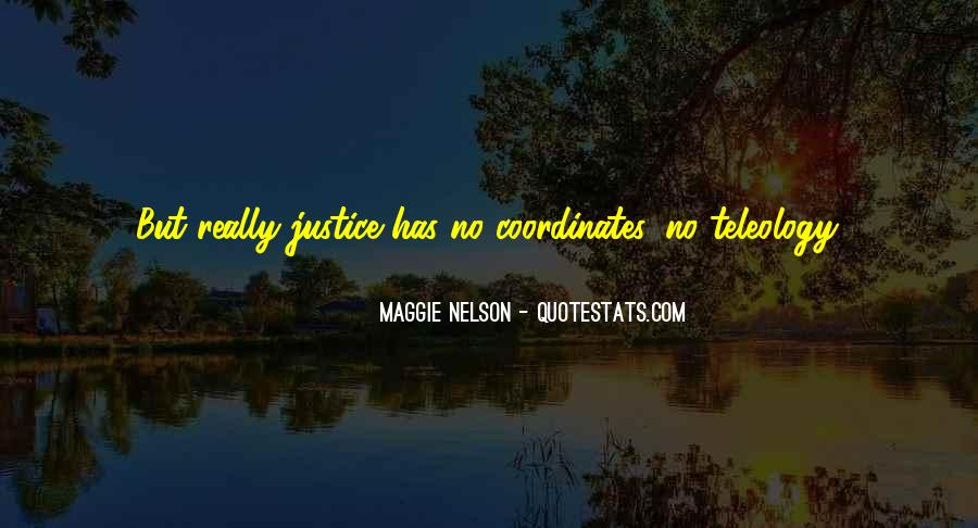 Maggie Nelson Quotes #713178