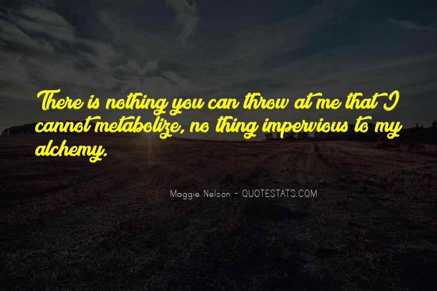 Maggie Nelson Quotes #826054