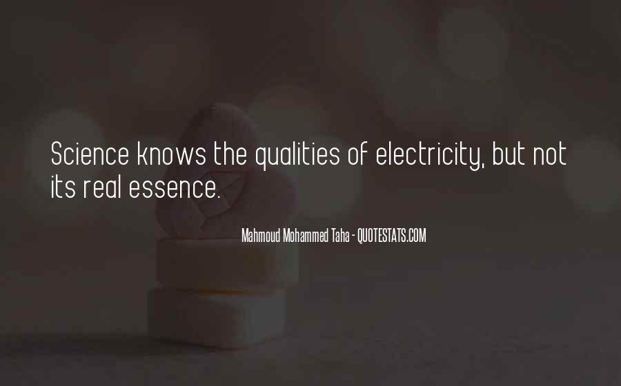 Mahmoud Mohammed Taha Quotes #1868752