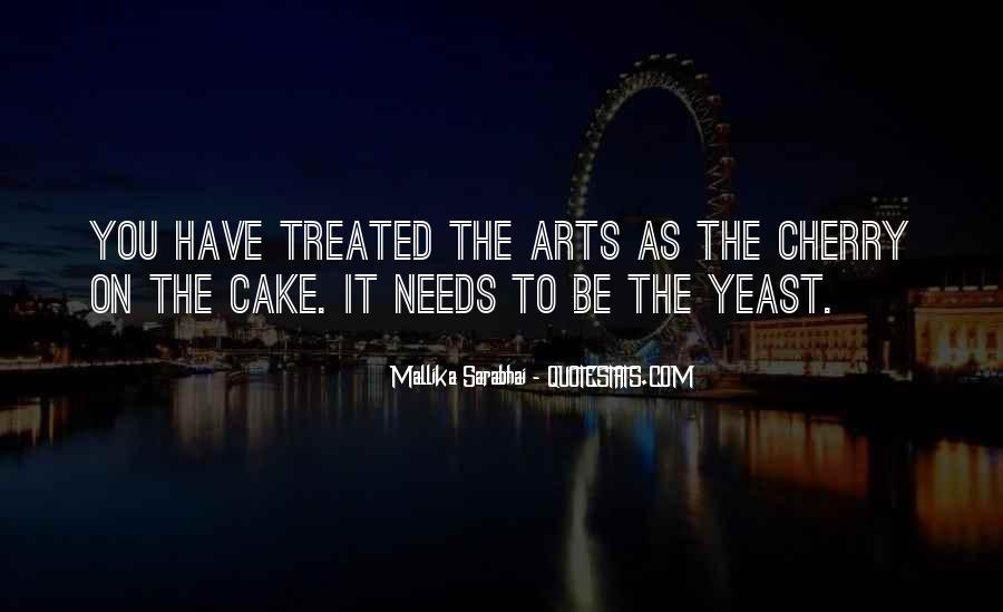 Mallika Sarabhai Quotes #558726