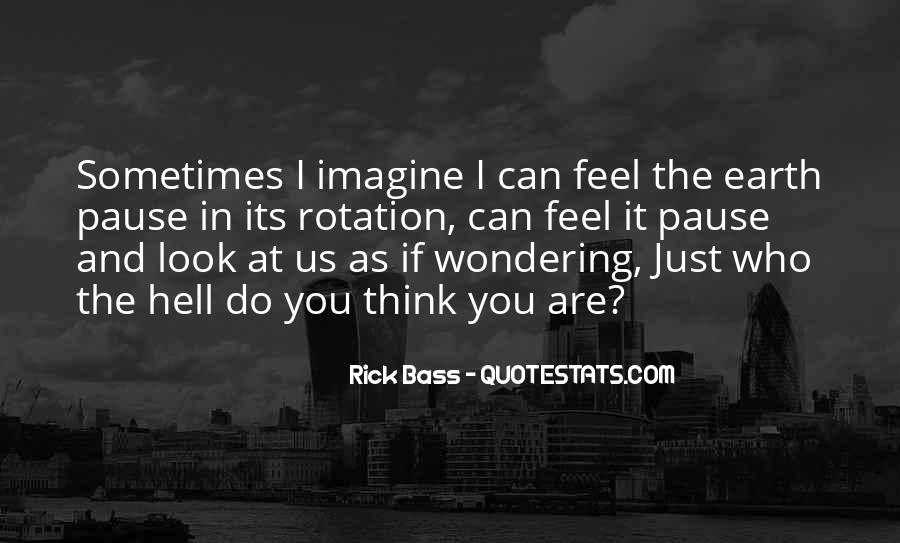 Marc Rich Quotes #1546085