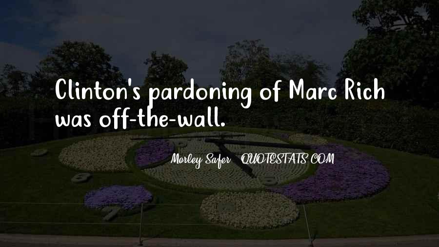 Marc Rich Quotes #1655063