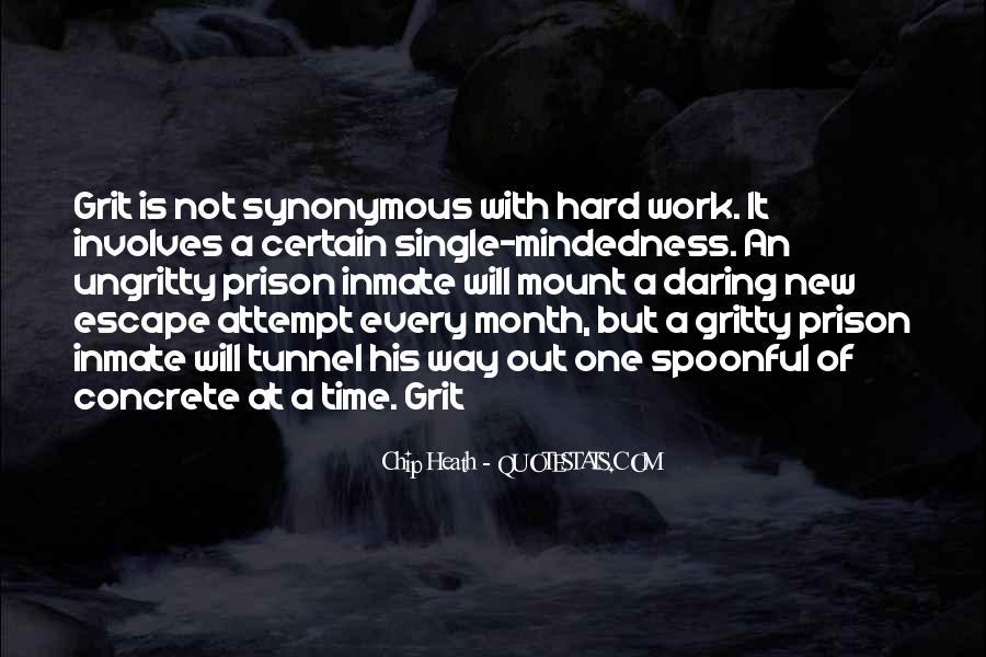 Marc Rich Quotes #1712999