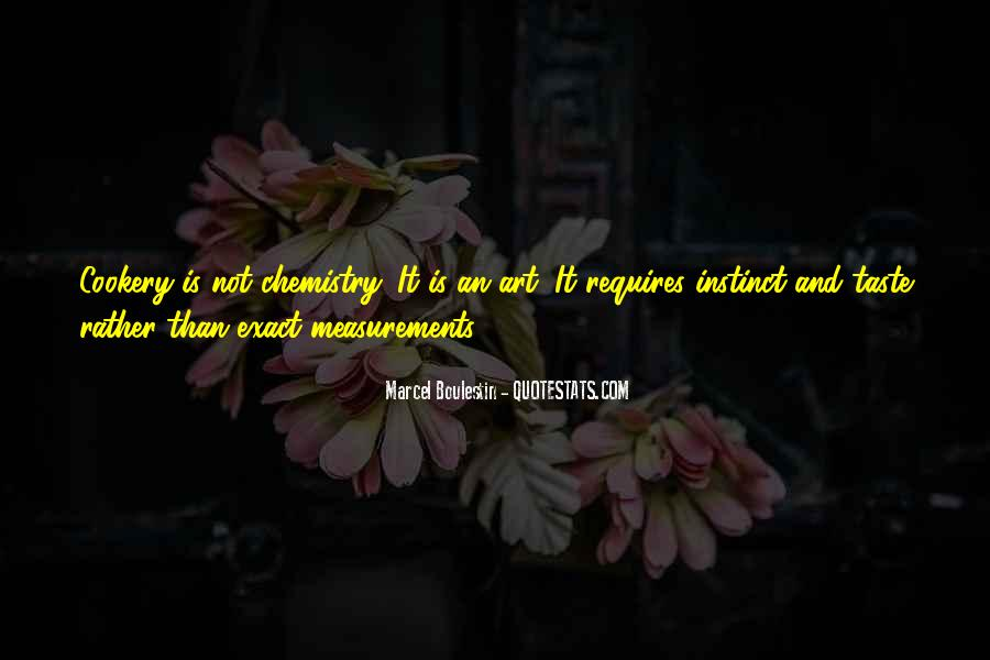 Marcel Boulestin Quotes #1851681