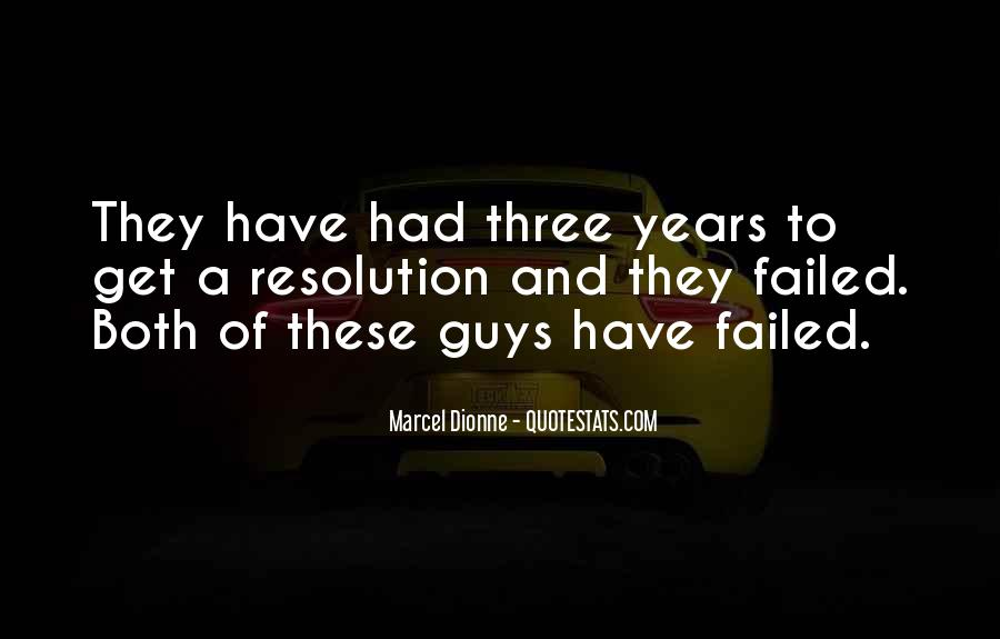 Marcel Dionne Quotes #1463236