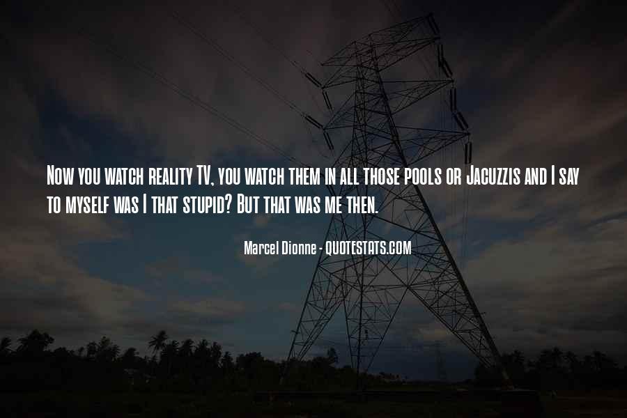 Marcel Dionne Quotes #1848626