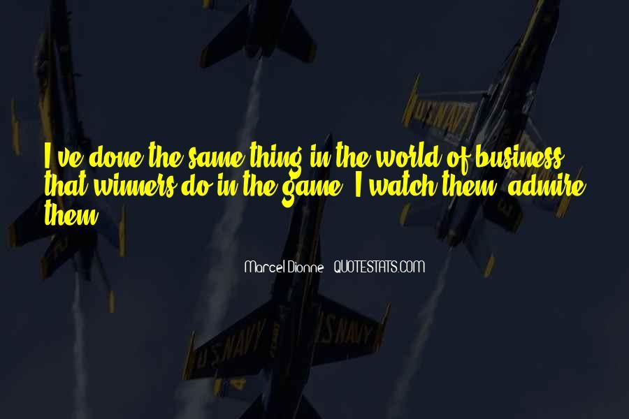 Marcel Dionne Quotes #277143