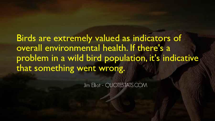 Quotes About Population Health #1302872