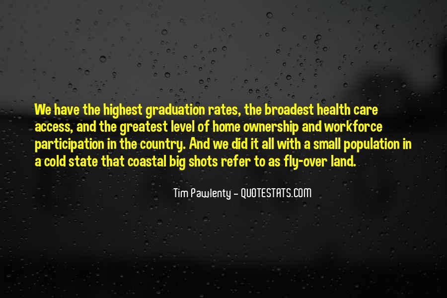Quotes About Population Health #1439696