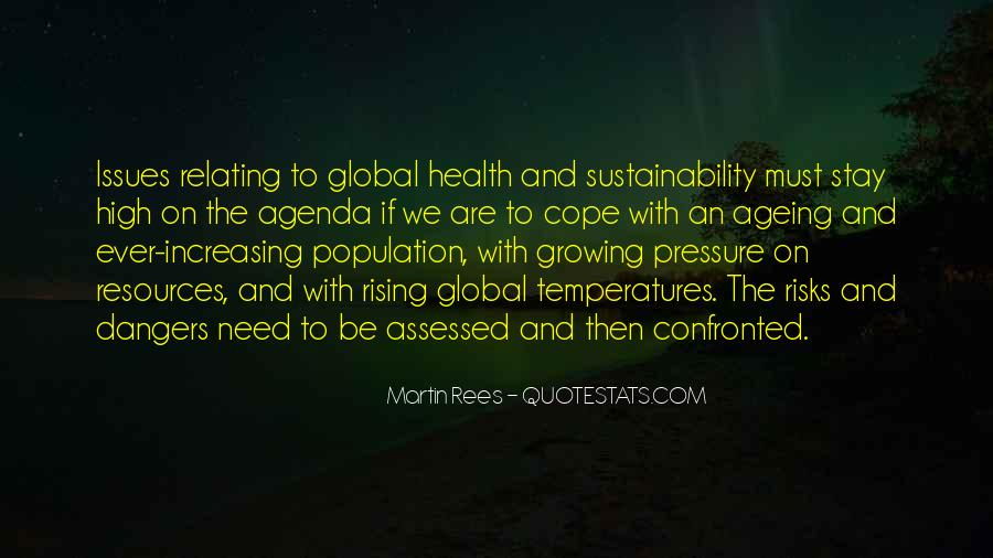 Quotes About Population Health #476888