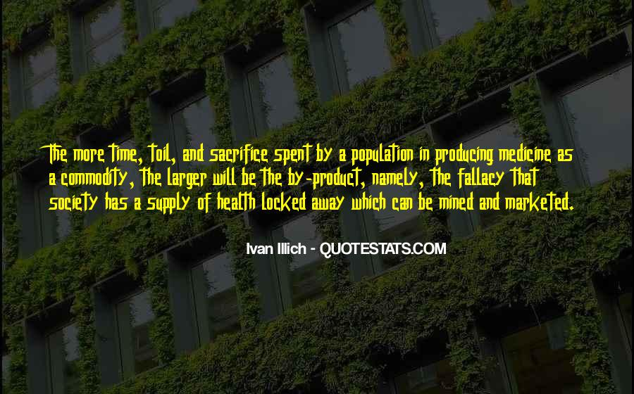Quotes About Population Health #573418