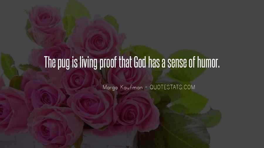 Margo Kaufman Quotes #1040973