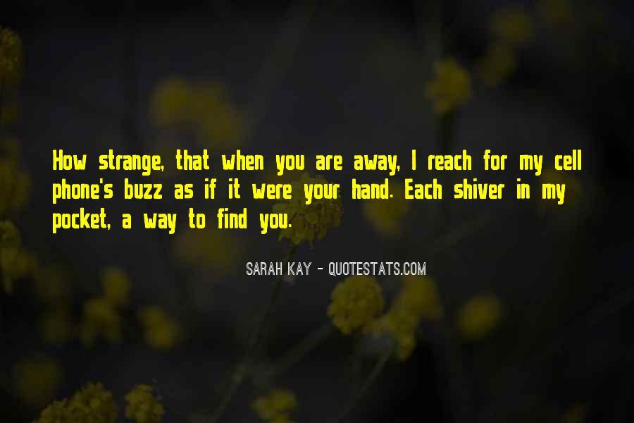Margo Kaufman Quotes #1238604