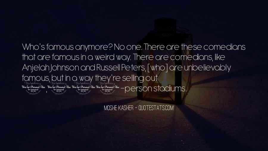 Margo Kaufman Quotes #1626589