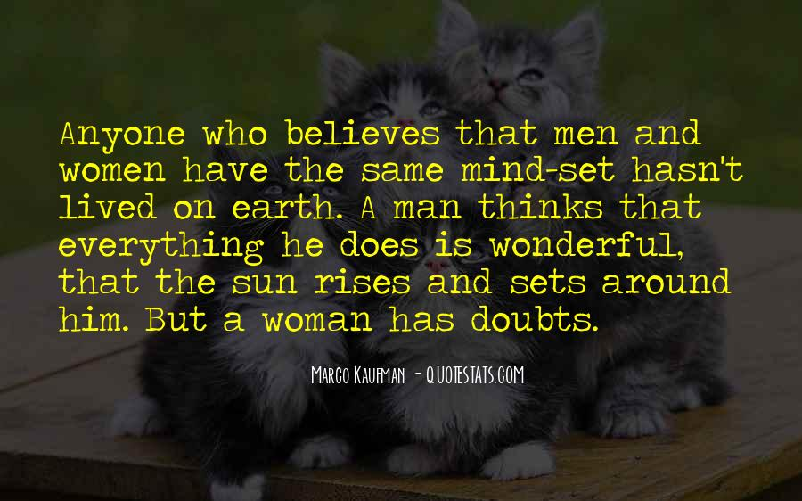 Margo Kaufman Quotes #385314